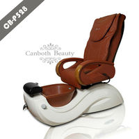 2012 new spa massage pedicure chair CB-P528