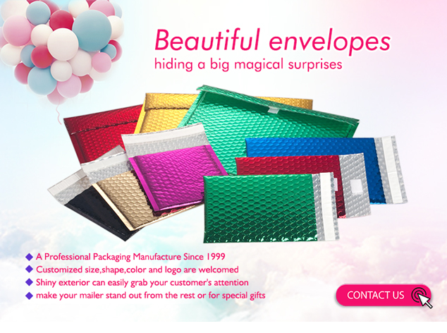 insulated bubble mailer,insulated envelopes image