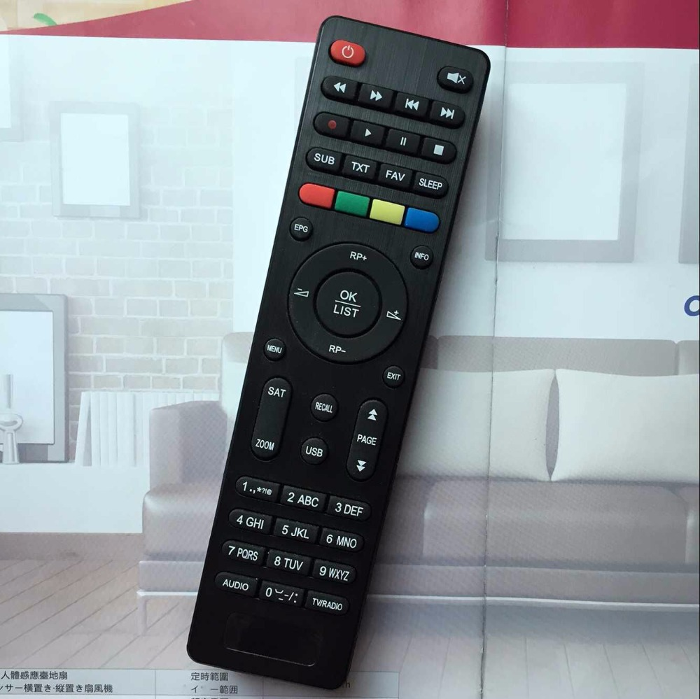 high quality ihandy tv remote control with good service