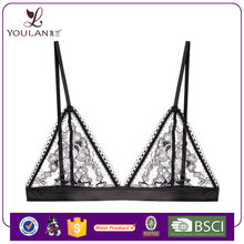 OEM Factory Top Quality Women Brassiere Hot Bra Pictures Of Women In Transparent Underwear