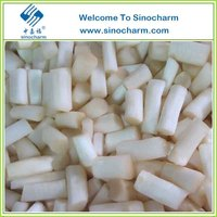 Fresh Frozen Vegetable White Asparagus For Sale