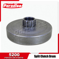 52cc58cc Petrol Chainsaw Split Clutch Drum For Sell