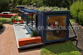 modular house container building