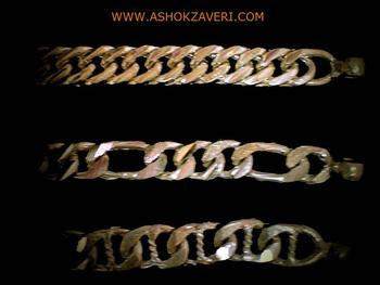 Hand made Silver Bracelets