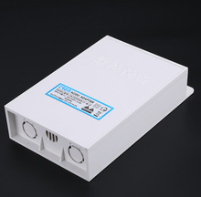 High quality ac 100-240v dc 12v 3a waterproof power supply 50-60hz for outdoor