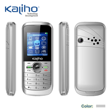 Hot Sell 2014 New Products High Capacity Old People Cellphone