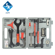 Hot sell wholesale high quality repair tool set for various bicycles