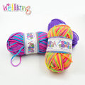 Light weight promotion gifts knitting yarn for hand knitting