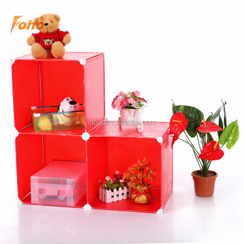 Creative PP plastic modular tool storage by your ideas FH-AL0013