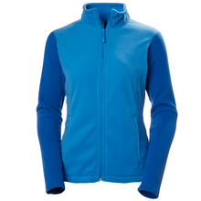 Womens Blue New Design Long Sleeve Wholesale High Quality Fleece Jacket Fashion Jacket For Winter