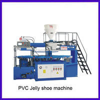 2015 fashion pvc making machine pvc injection shoes machine small plastic injection molding machine