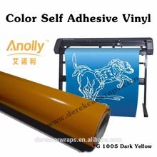 Anolly 1.22*50m Color Cutting Vinyl Advertising Printing Material