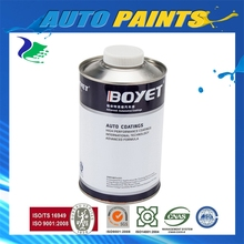 Customize Auto Paint Acid Resistant Acrylic Resin