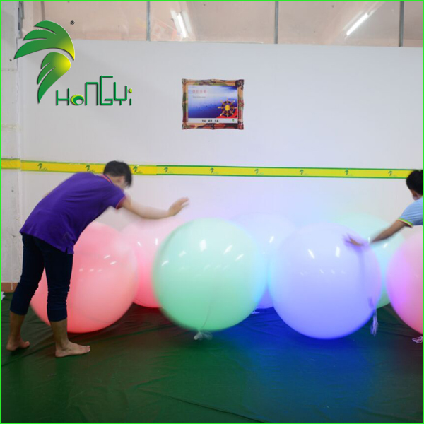 Advertising Cloud Ball Giant Inflatable Cloud Shaped Balloons for Events