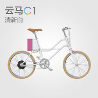 Made in China bike manufacturer 20 inch lady city bike