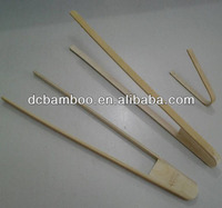 factory direct sales Natural bamboo sticks bamboo bread fork