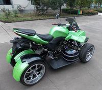 EEC road legal 4 stroke automatic 250cc quad bike ATV
