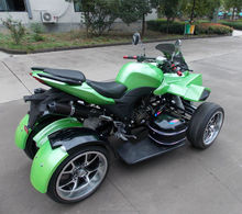 EEC road legal 4 stroke automatic 250cc quad bike ATV