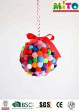 200 unid 10mm pom poms manualidades <span class=keywords><strong>preescolar</strong></span>