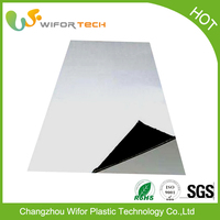 Quality High Protective Film Metal Or Plastic Sheet