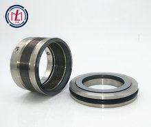 metal bellow mechanical seal as MFL85N burgmann mechanical seal for water pump oil pump