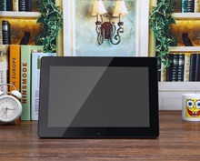 12.1 inch wall mount 1280*800 touch screen Android 6.0 tablet with USB connector