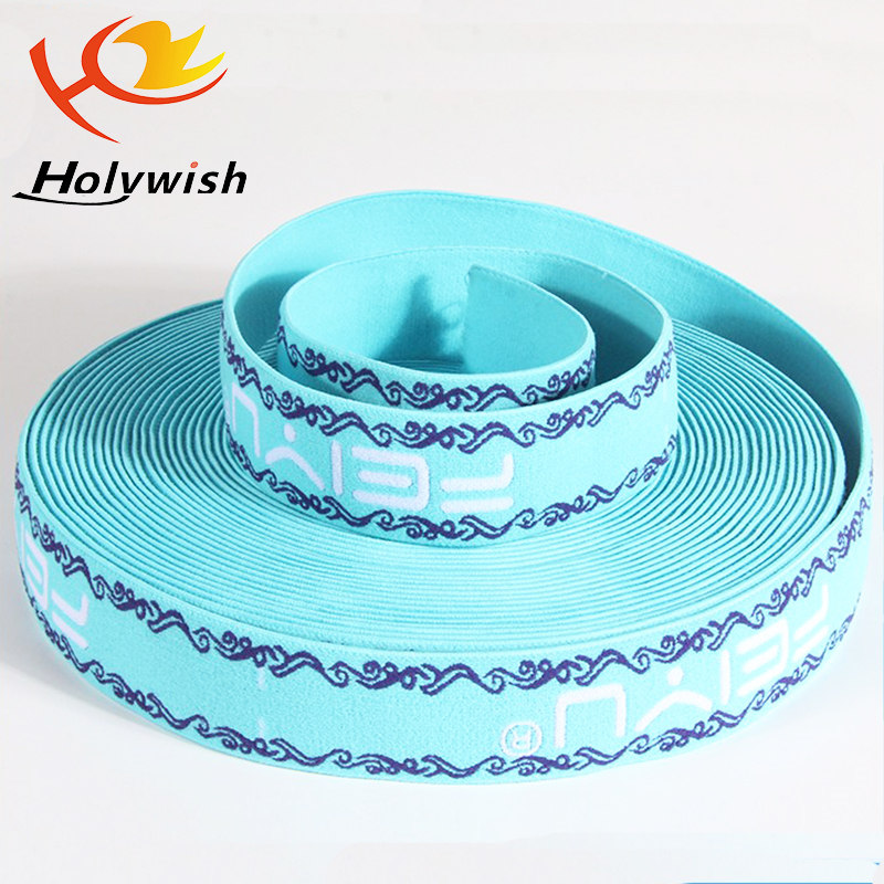 Custom heavy duty sofa elastic band webbing