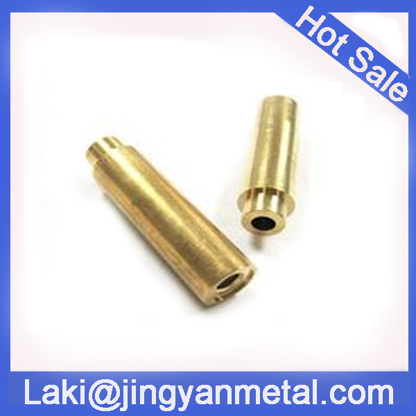 China hardware products manufacturer brass hollow eye bolt