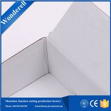 fashion sqare paperboard packing customized jtf gift box