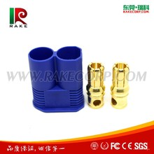 EC8 Banana Plug Connector Rc Battery Connector Plug