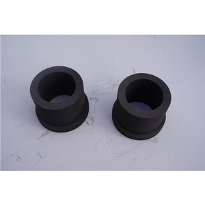 bearing compacted graphite cast iron