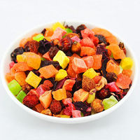 Hot sale 250g per bag Chinese dried fruit tea