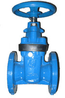 resilient seated gate valve Z45X-10/16QA