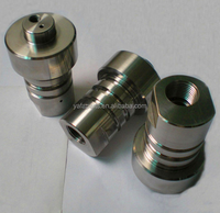 SS304 precision cnc machine parts
