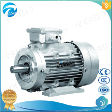 Y2-160M2-2 Aluminum Three Phase Asynchronous Induction motors