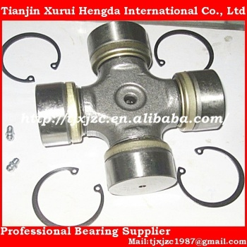 Universal bearing, joint bearing, cross bearing U100 /U102