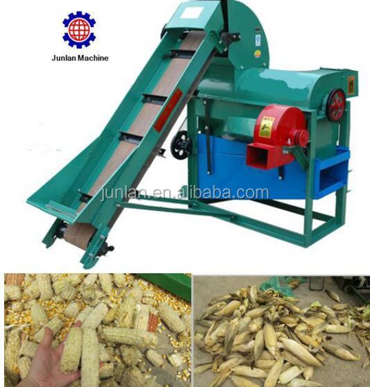 agricultural Corn Thresher Machine