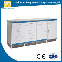 Multi-function Mobile Dental Clinic Cabinet