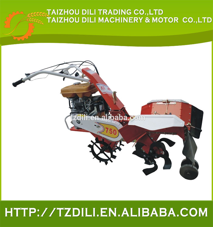 Factory Manufacture Various agriculture tiller