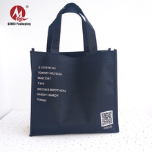 cheap pembekal polypropylene fabric custom foldable pictures printing non woven shopping bag