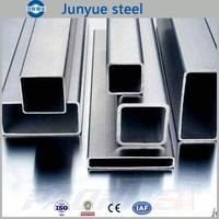 321 welded/seamless stainless steel square/round tube/pipe