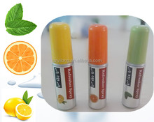 Mouth Breath Mint Spray Fresh Breath Spray With Cool Mint/Sweet Orange/Fresh Lemon Taste