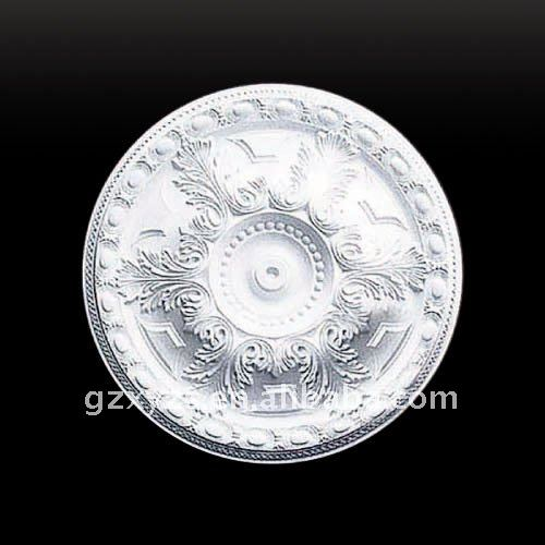 gypsum ceiling medallion