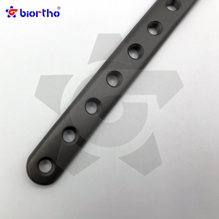 Distal Tibial Lateral Locking Plate Orthopedic trauma implants