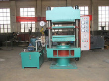 300t vacuum compression moulding machine