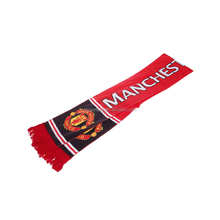 Football Team Fans Scarf