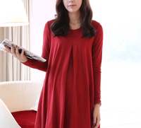 d10496b 2016latest korea kintted maternity wear