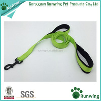 Retractable dog leads ,dog leash nylon the instant trainer leash