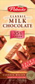 milk chocolate extra creamy 32% cocoa