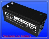 automobile batteries factory bulk car batteries